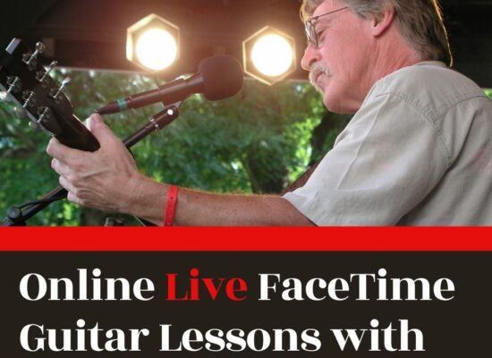 online live facetime lessons paul howard